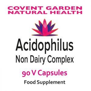 Acidophilus – 90 Capsules