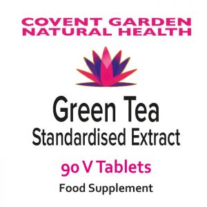 Green Tea – 90 Tablets